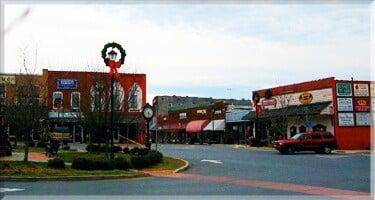 Smalltown,-USA