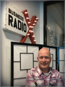 Atlanta Business Radio - James Ball