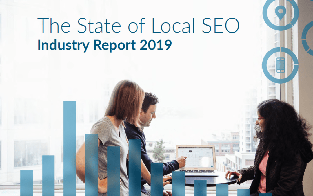 The State Of Local SEO In 2019