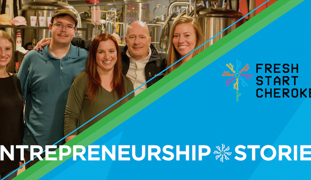 Atlanta SEO Pro Featured in Fresh Start Cherokee Entrepreneurship Series